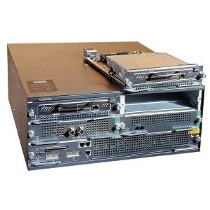 Cisco 7304 Router Chassis CISCO7304