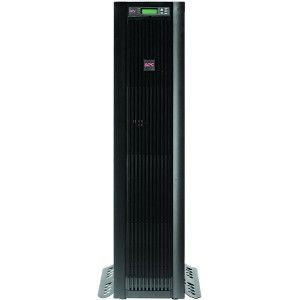 APC by Schneider Electric Smart-UPS VT 10 kVA Tower UPS - 10000 VA / 8000 W  - SNMP Manageable - 1, 1, 1 x Hard Wire 4-wire, Hard Wire 5-wire, Screw