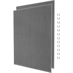 APC by Schneider Electric Dust Filter Kit for Smart-UPS VT Small Tower -  Wide (30/40kVA) - Remove Dust - 23 6