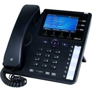 Obihai IP Phone with Power Supply - Up to 12 Lines - Support for Google  Voice and SIP-Based Services - 12 x Total Line - VoIP - Caller ID -
