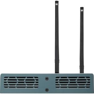 Cisco 819G Cellular, Ethernet Wireless Integrated Services Router -  Refurbished - 4G - LTE 800, LTE 900, LTE 1800, LTE 2100, LTE 2600, WCDMA  900,