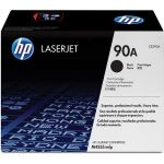 HP CE390A 90A Original Toner Cartridge - Single Pack - Laser - 10000 Pages - Black - 1 Each