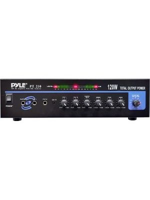 PyleHome PT210 Amplifier - 40 W RMS - 1 Channel - 120 W PMPO - 10% THD - 1 kHz