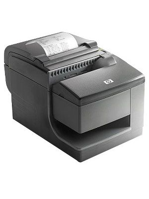 HP POS Thermal Receipt Printer - Monochrome - 59 lps Mono - 203 dpi - USB