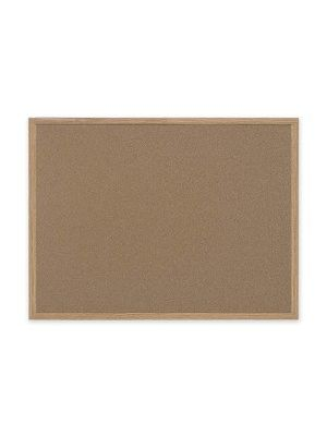 MasterVision Recycled Cork Bulletin Boards - 36
