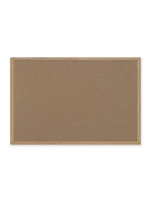 MasterVision Recycled Cork Bulletin Boards - 48