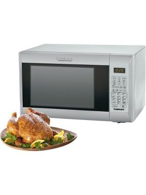 Cuisinart CMW-200 Microwave Oven - Combination - 1.20 ft³ Main Oven - 1000 W Microwave Power - 1100 W Grill Power - 12
