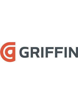 Griffin iTrip Universal FM Transmitter - 30 ft - 2 PresetsLCD Display - Cable - Headphone - 2 x AAA - Lithium Ion (Li-Ion) - Portable