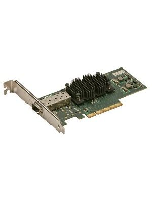 ATTO FastFrame NS11 - PCI Express x8 - Optical Fiber - Low-profile