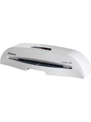 Fellowes Cosmic™2 95 Laminator with Pouch Starter Kit - 9.50