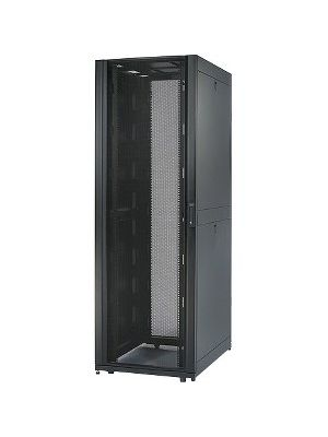 APC by Schneider Electric Netshelter SX 42U 750mm Wide x 1070mm Deep Enclosure Without Sides Black - 19