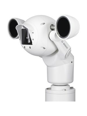 Bosch MIC-550IRW28N Surveillance Camera - 1 Pack - Color, Monochrome - 28x Optical - EXview HAD CCD - Cable - Surface Mount, Wall Mount, Corner Mount