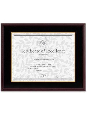 Dax Burns Group Solid Wood Picture Frames - 11