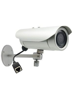 ACTi E41 Network Camera - Color, Monochrome - Board Mount - 1280 x 720 - 3.6x Optical - CMOS - Cable - Fast Ethernet - Bullet