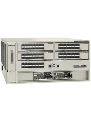 Cisco Catalyst 6880-X-Chassis (Standard Tables) - Manageable - 3 Layer Supported - Rack-mountable, Desktop - 1 Year Limited Warranty