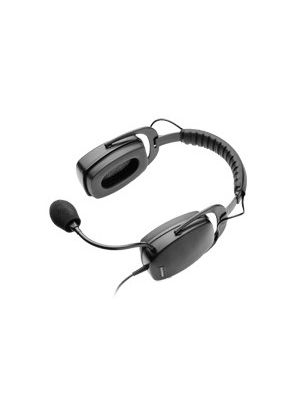 Plantronics SHS2083-01 Headset - Over-the-head