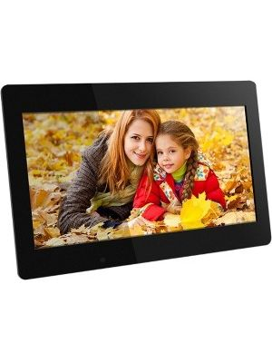 Aluratek 18.5 inch Digital Photo Frame with 4GB Built-in Memory - 18.5