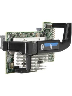 HPE FlexFabric 20Gb 2-Port 630FLB Adapter - PCI Express x8 - Optical Fiber