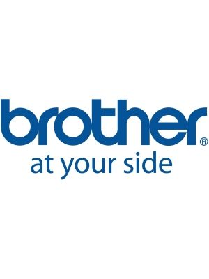 Brother P-Touch PT-D400VP - Label Maker - Thermal Transfer - Monochrome - Lablemaker - 0.79 in/s Mono - 180 dpi - LCD Screen - Laminated Tape