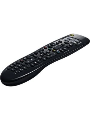 Logitech Harmony 350 Control - For TV, Cable Box, Satellite Box, DVR, Blu-ray Disc Player, Music System