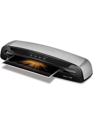 Fellowes Saturn™3i 125 Laminator with Pouch Starter Kit - 12.50