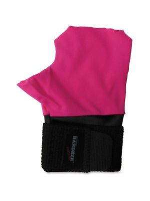 Handeze Dome FlexFit Gloves - Flexible, Strechable - Pink