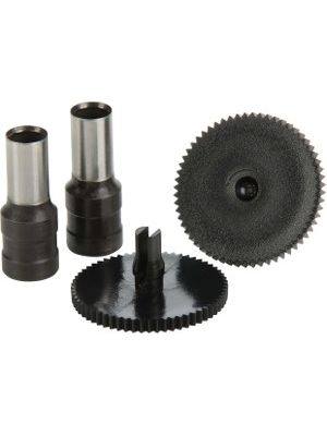 Swingline® Replacement Punch Kit, 9/32