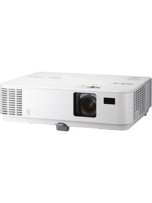 NEC Display NP-V332X 3D Ready DLP Projector - 720p - HDTV - 4:3 - Rear, Ceiling, Front - AC - 218 W - 3500 Hour Normal Mode - 6000 Hour Economy Mode - 1024 x 768 - XGA - 10,000:1 - 3300 lm - HDMI - USB - 275 W - 2 Year Warranty
