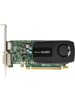 HP Quadro K420 Graphic Card - 2 GB - PC