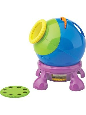 Learning Resources Shine Star Space Projector - Science Skill Learning - Unisex - Assorted