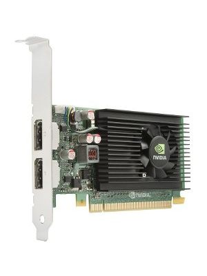 HP Quadro NVS 310 Graphic Card - 1 GB - PC