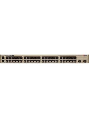 Cisco Catalyst C6800IA-48FPD Ethernet Switch - Refurbished - 48 Network, 2 Uplink - Manageable - Twisted Pair, Optical Fiber - Modular - 2 Layer Supported - Rack-mountable - Lifetime Limited Warranty