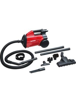 Sanitaire Commercial Canister Vacuum - 1200 W Motor - 2.60 quart - Dusting Brush, Crevice Tool, Telescopic Wand, Filter, Brush - 10