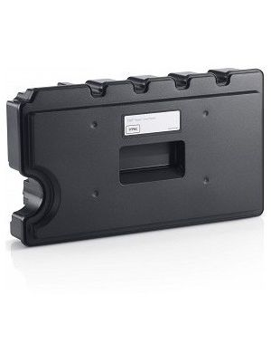 Dell 1YP6C Waste Container -90000 Page Toner Waste Container for S5840cdn Printer - Laser - Black - 90000 Pages
