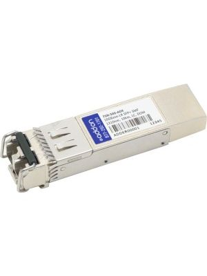 AddOn Accedian 7SN-500 Compatible TAA Compliant 10GBase-LR SFP+ Transceiver (SMF, 1310nm, 10km, LC, DOM) - 100% compatible and guaranteed to work