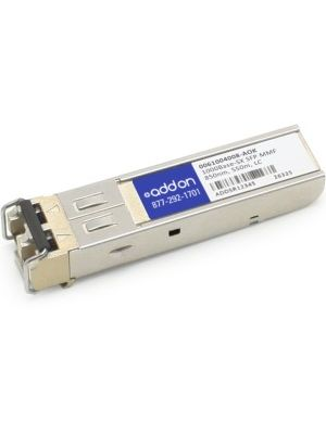 AddOn ADVA 0061004008 Compatible TAA Compliant 1000Base-SX SFP Transceiver (MMF, 850nm, 550m, LC) - 100% compatible and guaranteed to work