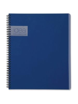 TOPS Idea Collective Action Notebook - Twin Wirebound - College Ruled - 8 3/4