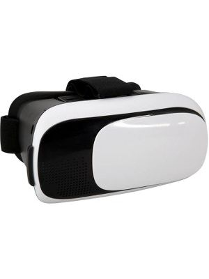 iLive 3D Virtual Reality Headset - For Smartphone - Optical