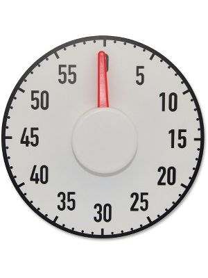 Ashley Magnetic Big Timer - 1 Hour - For Sports - White, Black