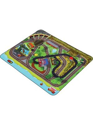 Thomas & Friends Felt Playmat