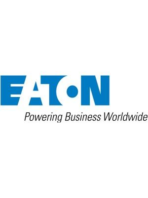Eaton RS RSVNS5262B Rack Cabinet - 52U Wide for Server, LAN Switch, Patch Panel - Black - 2000 lb x Dynamic/Rolling Weight Capacity - 3000 lb x Static/Stationary Weight Capacity