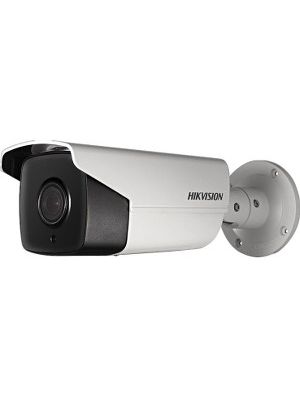 Hikvision Smart IPC DS-2CD4A24FWD-IZH 2 Megapixel Network Camera - Color - 164.04 ft Night Vision - H.264+, MPEG-4, Motion JPEG, H.264 - 1920 x 1080 - 2.80 mm - 12 mm - 4.3x Optical - CMOS - Cable - Bullet