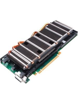 HPE GRID M10 Graphic Card - 4 GPUs - 1.03 GHz Core - 32 GB GDDR5 - Dual Slot Space Required - Passive Cooler - Mac, PC