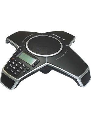 Spracht Aura Professional UC IP Conference Station - Cable - Desktop - VoIP - Caller ID - Speakerphone - USB