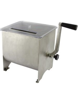 Chard Meat Mixer - Stainless Steel
