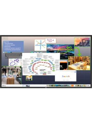 NEC Display ThinkHub V801-THS 80