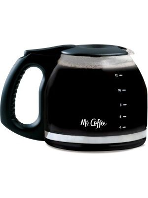 Mr. Coffee 12-Cup Carafe - Carafe