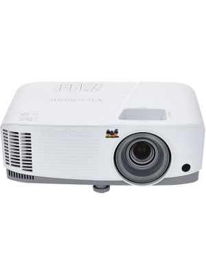 Viewsonic PA503W 3D Ready DLP Projector - HDTV - 16:9 - Front, Ceiling - 200 W - 5000 Hour Normal Mode - 10000 Hour Economy Mode - 1280 x 800 - WXGA - 22,000:1 - 3600 lm - HDMI - USB - 260 W - 3 Year Warranty