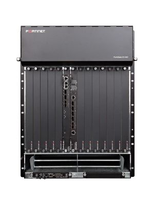 Fortinet FortiGate 5144C Network Security/Firewall Appliance - 14 Port - 14U - Rack-mountable