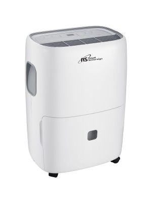 Royal Sovereign 30 Pint Dehumidifier - 3.75 gal/Day